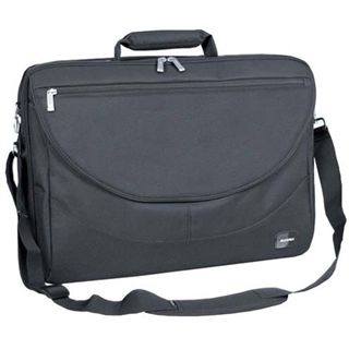 "Sumdex Notebooktasche 18.4"" Passage schwarz"