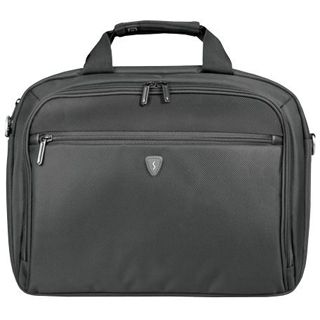 "Sumdex Notebooktasche 13.3"" / 13"" MacBookPro Impulse top loading schwarz"