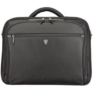 "Sumdex Notebooktasche 15.6-16"" Impulse schwarz"