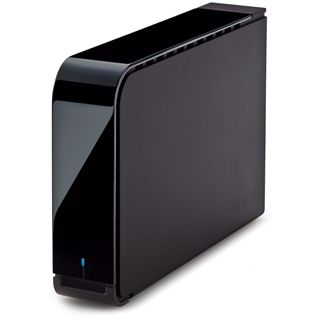 "3000GB Buffalo DriveStation HD-LB3.0TU3-EU 3.5"" (8.9cm) USB 3.0 schwarz"