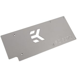 EK Water Blocks EK-FC6870 Backplate - Nickel plated