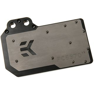 EK Water Blocks EK-FC6970 V2 - Acetal+Nickel