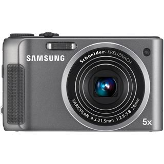 Samsung WB-2000, DigiCam 10.2 MP grau