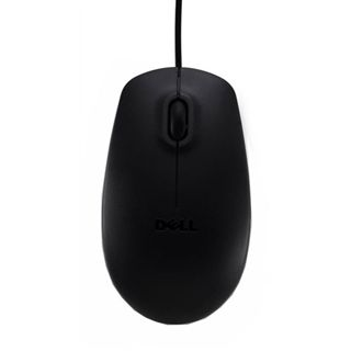 Dell Optical Kit Mouse USB schwarz (kabelgebunden)