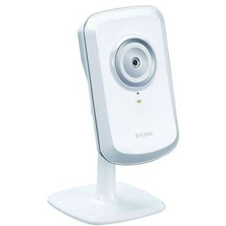 MYDLINK Wirel. N IP HOME Camera DCS-930