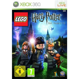 AK Tronic Lego Harry Potter 06 (XBox360)