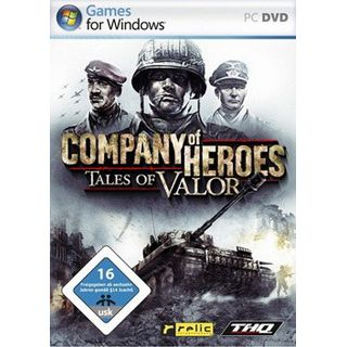 THQ Company of Heroes-Tales of Valor (PC)