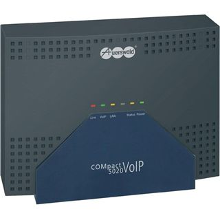 Auerswald COMpact 5020 VoIP + BSM210I