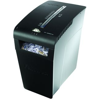 Fellowes Aktenvernichter P-58C (Cross Cut), Safe Sense
