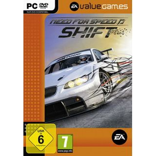 AK Tronic Need for Speed: Shift (PC)