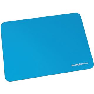 ModMyMachine Slamepad light blue water 315 mm x 235 mm blau