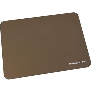ModMyMachine Slamepad bronze armour 315 mm x 235 mm bronze