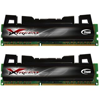 4GB TeamGroup Xtreem Dark DDR2-1066 DIMM CL5 Dual Kit
