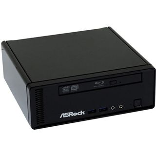 ASROCK ION 3D 152 DVD BLACK