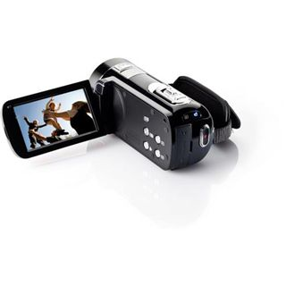 Aiptek Pocket AHD H23 Full HD Camcorder 23x optical zoom retail