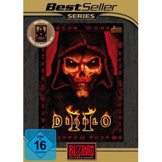 Blizzard Diablo 2 Gold Bestseller (neue Version)