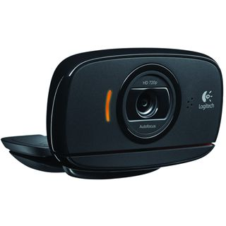 Logitech B525 HD Webcam USB