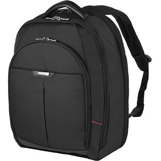 "Samsonite Pro-DLX³ Laptop Backpack L 15.6"", schwarz"