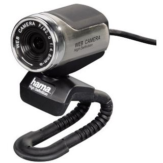 Hama Digital Eye II Webcam USB