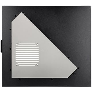 BitFenix Window Side Panel schwarz Seitenteil für Shinobi (BFC-SNB-150-KKWA-RP)