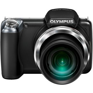Olympus SP-810UZ BLACK 14.0MP