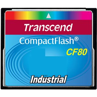 64 MB Transcend Ultra Compact Flash TypI 80x Retail