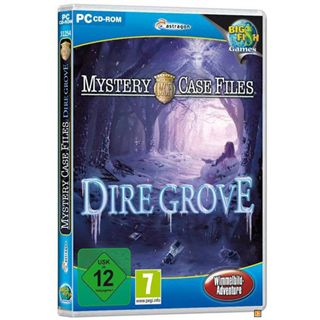 astragon Mystery Case File: Dire Grove (PC)