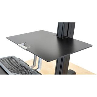 Ergotron Worksurface for WorkFit-S