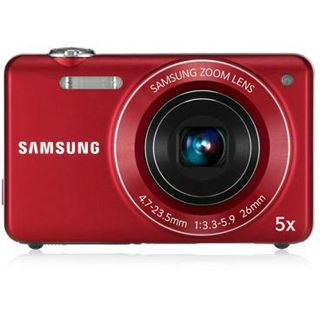 "Samsung 16M, OIS, 5x, 26 mm, 2,7"", HD Video, micro SD rot"