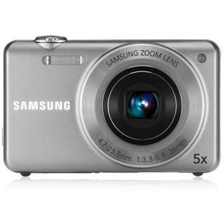 "Samsung 16M, OIS, 5x, 26 mm, 2,7"", HD Video, micro SD silber"