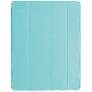 Targus CLICK-IN Case iPad2 blau