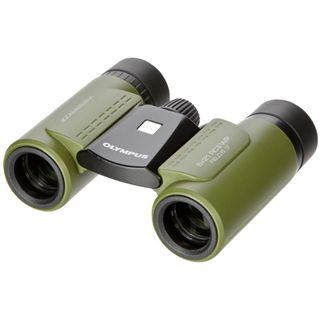 FERN Olympus 8x21 RC II WP Olive Green