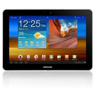 "10.1"" (25,65cm) Samsung Galaxy Tab 10.1N P7511 WiFi/Bluetooth 16GB schwarz"