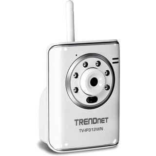 Trendnet Securview Wireless N Day/Night
