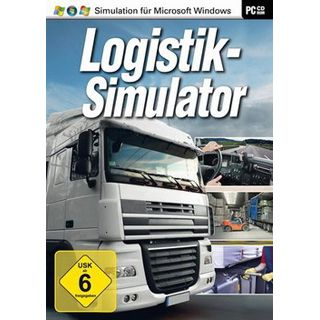 Logistik-Simulator (PC)
