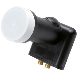Vivanco SAT Universal Premium Twin LNB 0,3dB,40mm