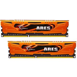 8GB G.Skill Ares DDR3-1333 DIMM CL9 Dual Kit