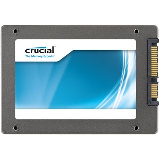 "128GB Crucial m4 Slim Transfer Kit 2.5"" (6.4cm) SATA 6Gb/s MLC synchron (CT128M4SSD1CCA)"