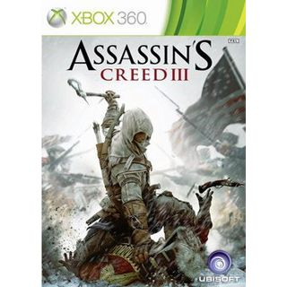 Assassin's Creed 3 (XBox360)