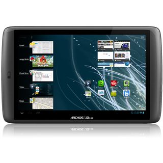 "10,1"" (25,65cm) Archos 101 G9 Turbo Tablet 250GB/1.5GHzAndroid 4.0ICS"