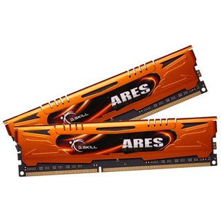 16GB G.Skill Ares DDR3-1600 DIMM CL10 Dual Kit