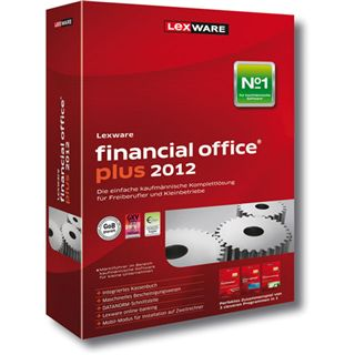 Lexware financial of.plus Juni 2012 Zupd