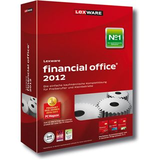 Lexware financial office Juni 2012 Zupd