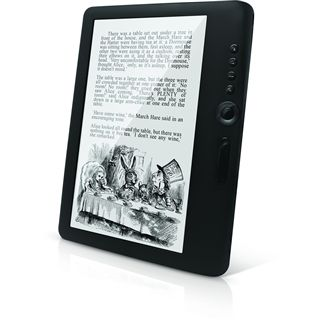 "7,0"" (17,78cm) Iconbit eBook Reader HDB700 Slim 8GB"