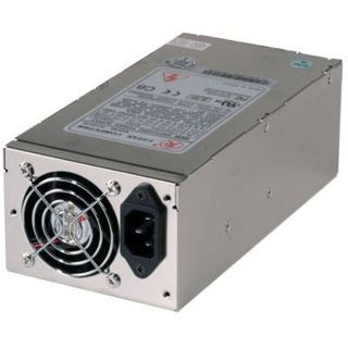 400 Watt Fantec Sure Star TC-2U40ES Non-Modular