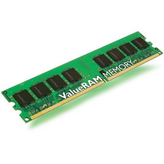 8GB Kingston ValueRAM HP DDR3-1333 ECC DIMM CL7 Single