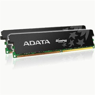 8GB ADATA Gaming Serie DDR3-1600 DIMM CL9 Single