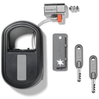 Kensington ClickSafe Keyed Retractable Laptop Lock
