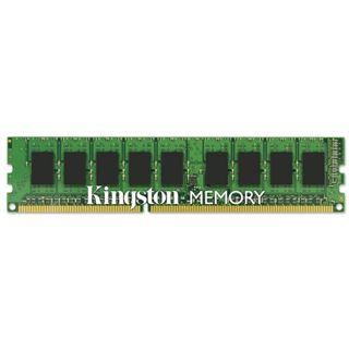 4GB Kingston ValueRAM Dell DDR3-1600 DIMM CL11 Single