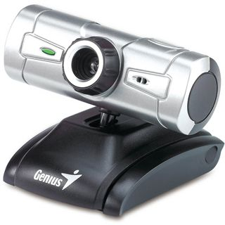 Genius Webcam EYE312 300K internes Micro